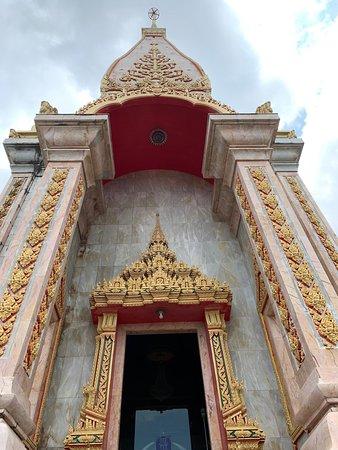 Beautiful temples...don't miss it