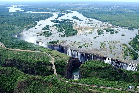 5 Days 4 Nights Victoria Falls and...