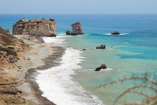 Oppdag Vesten fra Limassol og Pissouri