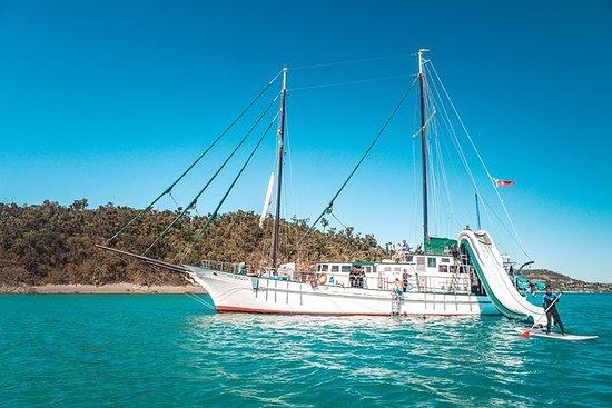 2 night Whitsunday Islands Cruise on...
