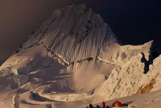 Vakreste fjell i verden: Klatring...