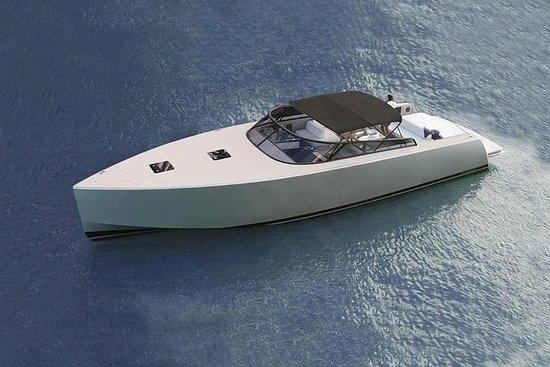 Colnago 38  - 赫瓦爾的豪華快艇 - 私人定制旅遊