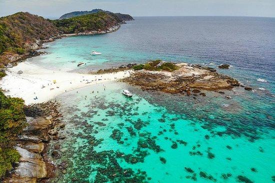 Racha & Racha Noi Island (Raya & Raya...