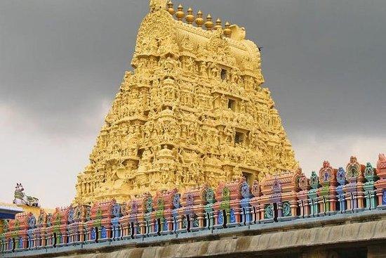 Rameshwaram Sightseeing Private Tour