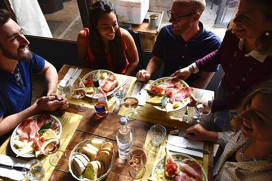 Bolgheri Eten en wijn tours