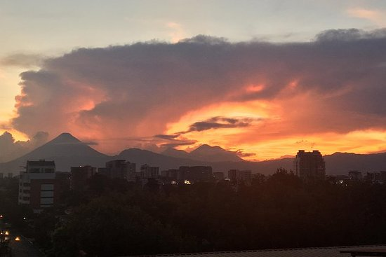 Guatemala City Complete Day Tour