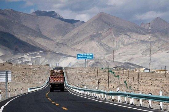 Karakorum Highway - Den 8. Wonder