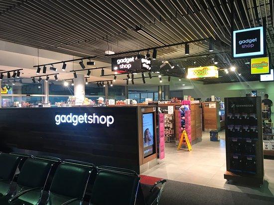 Gadget Shop