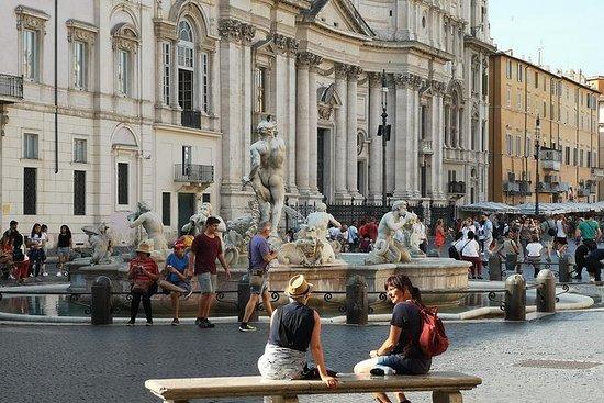 Granita Tour og tur i Roma: guidede...