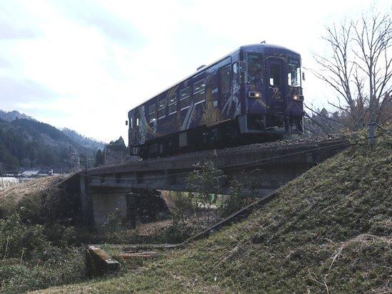 Daiichi Daidogawa Bridge