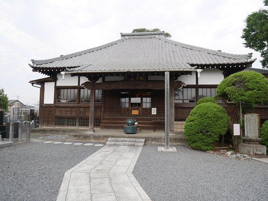 Kenryu-ji Temple