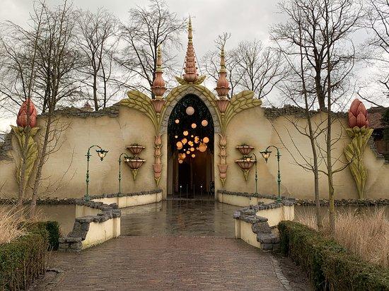 Dreamflight Entrance (Droomvlucht)