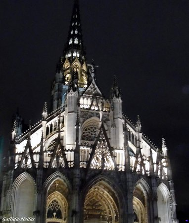 St. Maclou\'s Church, Rouen - TripAdvisor