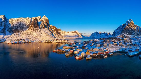 Lofoten-Tours AS