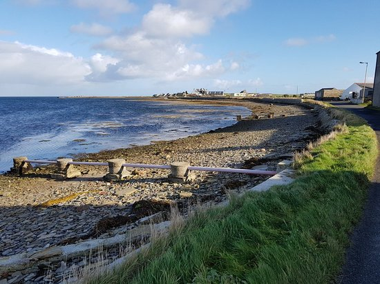 Stronsay, Orkney Islands