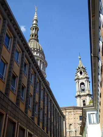 Cupola e campanile