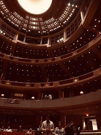 Superbe auditorium