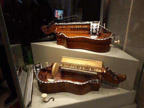 Instrumentos renascentistas