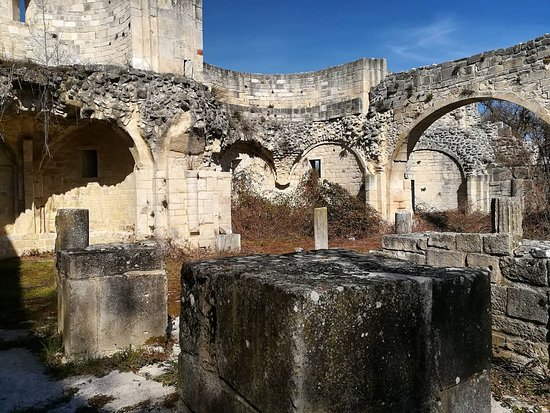 Vecchia Cattedrale di San Massimo