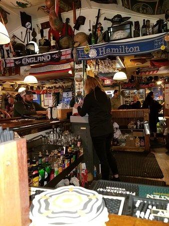 Man of Kent Tavern & Cafe, Hoosick Falls - Menu, Prices & Restaurant