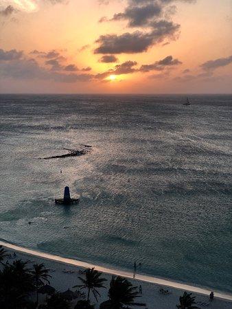 Hotel Riu Palace Aruba Photo