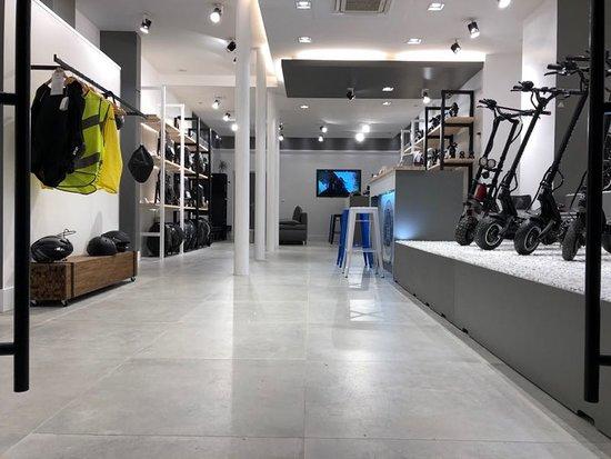 Gyroroue-Shop