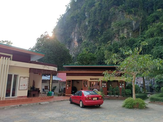 Khao Chaison Hot Spring