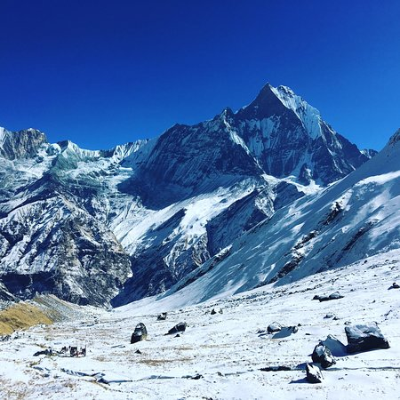 North Nepal Travels & Treks