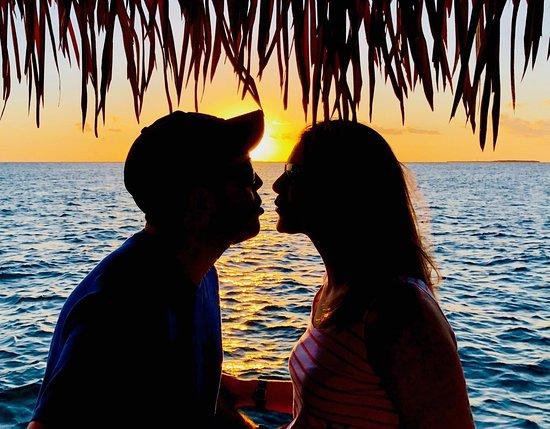 Cruisin' Tikis KeyWest: Romantic Sunset Cruise