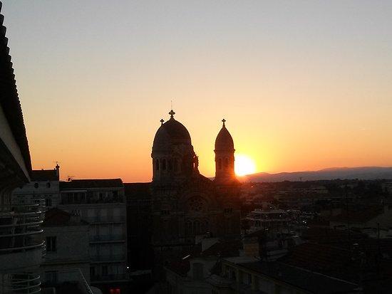 Fréjus, Francúzsko: costa azzurra