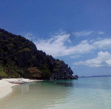 The beauty of Black Island (photo by Ngozi Osiri)