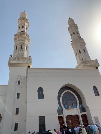 Mosque of Badr