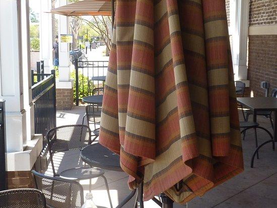 Starbucks Kroger Hilton Head