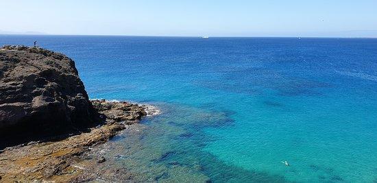 Playa de Papagayo: Traumhaft Schnorcheln