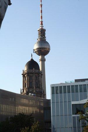 Berlin - Mitte 80