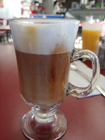 Sagche's Coffee House