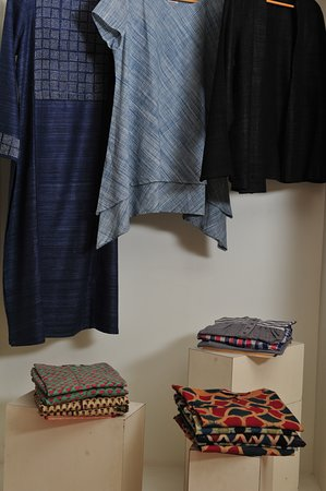 Fashion designer · Home decor · Apparel & clothing