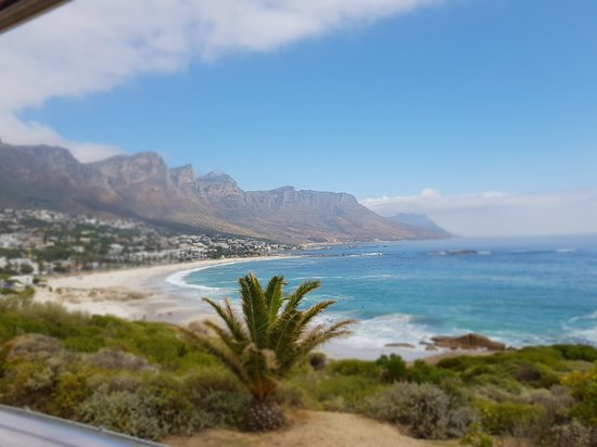 Foto City Sightseeing Cape Town Hop-on Hop-off Bus tour 1 or 2 Day