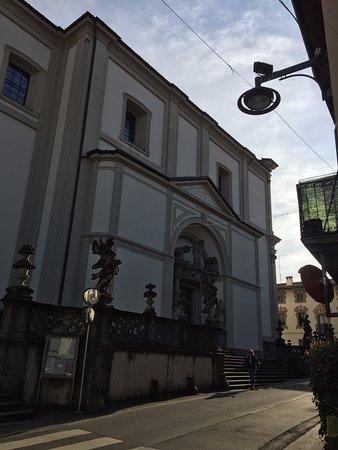 """Chiesa """"Vecchia Sussidiaria"""" S. Pietro e Paolo"""