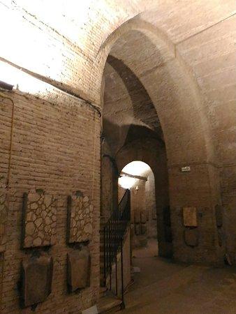 Scavi di San Giovanni in Laterano