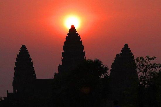 Remorque Cambodia Tour: Wonderful Of Cambodia