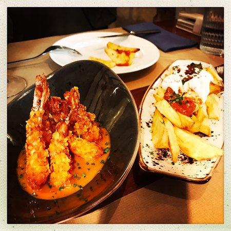 Restaurante Jamon Jamon