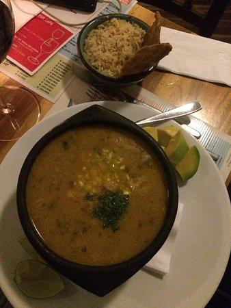 Comida colombiana Gourmet!!