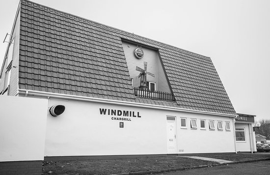 Windmill Chargrill