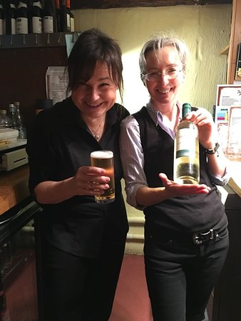The staff are always so happy and friendly