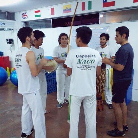 Escuela de Capoeira Nago Peru (Lima): Hours, Address