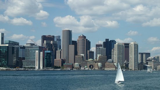 Boston Historical Walking Tours