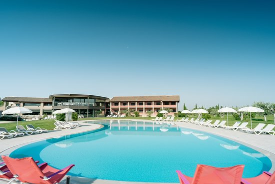 Hotel Valle Di Assisi Pool Pictures Reviews Tripadvisor