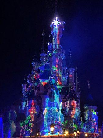 Disneyland Paris Photo