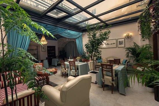 Judita Palace Heritage Hotel, hoteles en Split
